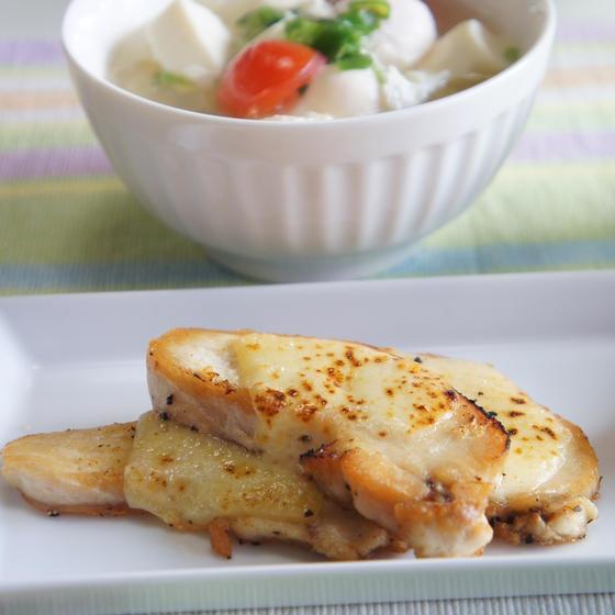 鶏胸肉 レシピ 人気