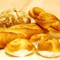 お家でパンが 焼けるようになりますよ♪