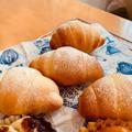 ポップス種の菓子パン