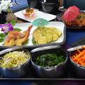 5月 韓国料理!