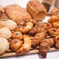 様々なパンを意のままにやけるようになります