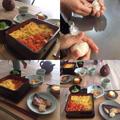 2018.12 ちらし寿司&煮物 レッスン