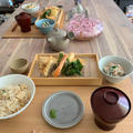 19-04 天ぷら春和食レッスン