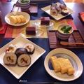 和食もきちんと学べます