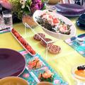 2019 01-03【野菜たっぷり韓国料理のお料理レッスン】