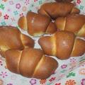 中級 塩パン