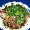 魚の蒸し物ベトナム料理