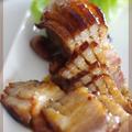 ~手作り友の会~ 焼豚&おまけの焼豚丼