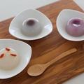 2012年6月から和菓子のレッスンも開講しています!