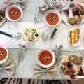 スペイン料理レッスン