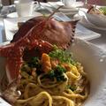 基本から始める「フレンチ&イタリアン」渡り蟹の手打ちパスタ