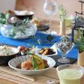 夏の和食レッスン