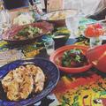 魅惑のモロッコ料理🇲🇦