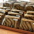 シフォンケーキを作り慣れた方に…ゼブラ(しましま)シフォン