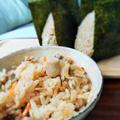 九州の味~かしわご飯