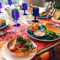 2018年11月インド料理レッスン。ビリヤニが大好評でした!