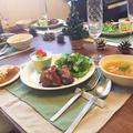 季節に合わせた簡単豪華な行事ご飯のレッスンもあります