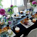 発酵食品を使った和食のおもてなし