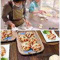 ベーシック3回コース(ウインナーチーズパン、メロンパン)