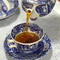 美味しい紅茶の実践も積極的に。
