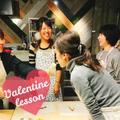 ◆レッスン風景◆ 女子会の様な雰囲気で楽しく和気あいあいと♪