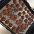 5/28🌟絞り出しクッキー教室