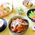 居酒屋料理レッスン【ガチで旨いモツ煮込み、鶏皮煎餅】全6品