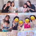 4月に親子レッスン開催しました。