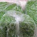 実山椒の保存