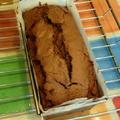玄米チョコケーキ
