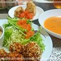 【お野菜:にんじん】にんじんドレッシング