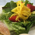 新玉葱のカレーピクルス