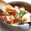 美味しい卵料理「シャクシュカ」