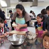 ままごとキッチン 前田純子