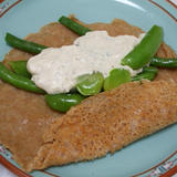 豆マメガレット  豆腐クリームチーズ