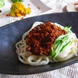 ベジ・ジャヤージャー麺
