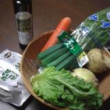 超簡単 激ウマ野菜サラダ!!