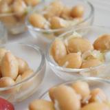 ◆身体にいいお豆さんレシピ1◆