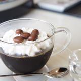 ◆以外と好評だった簡単コーヒーゼリー◆