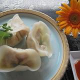 マンドゥ(韓国風水餃子)