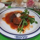 野菜のインボルティーニ