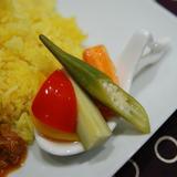 野菜たっぷりミックスピクルス