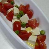 マスカルポーネ豆腐