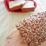 グラノーラ食パン