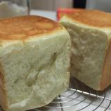 豆乳クリーム【濃久里夢】使用もっちり角食パン