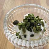 雑穀と抹茶の和グラノーラ