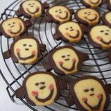 2016年干支『申』クッキー