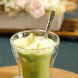 豆腐のアイスクリーム