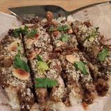 ココナッツ風味焼きカレードリア