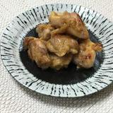 お弁当におすすめ!フライパンで鶏の照り蒸し焼き